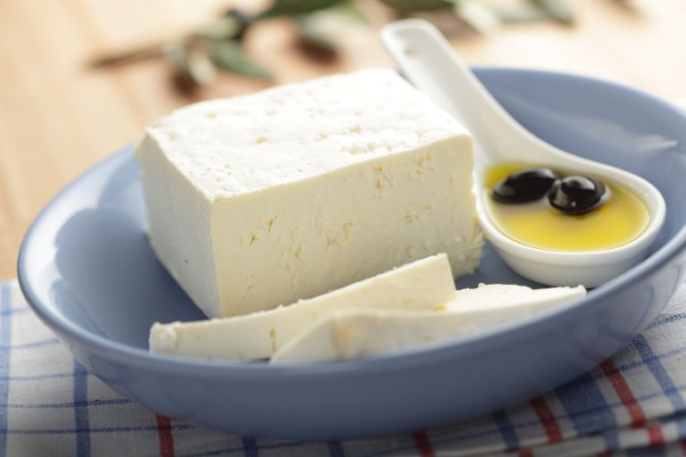 5 Reasons you should include Feta in your diet