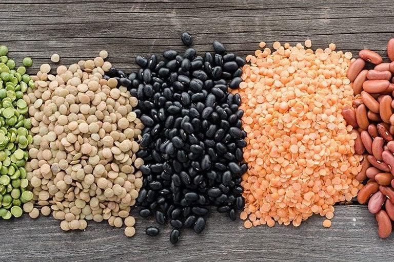 Pulses in Mediterranean cuisine
