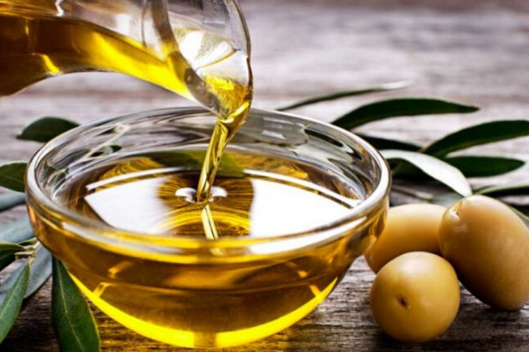 Extra Virgin Greek Olive Oil from T.G.D
