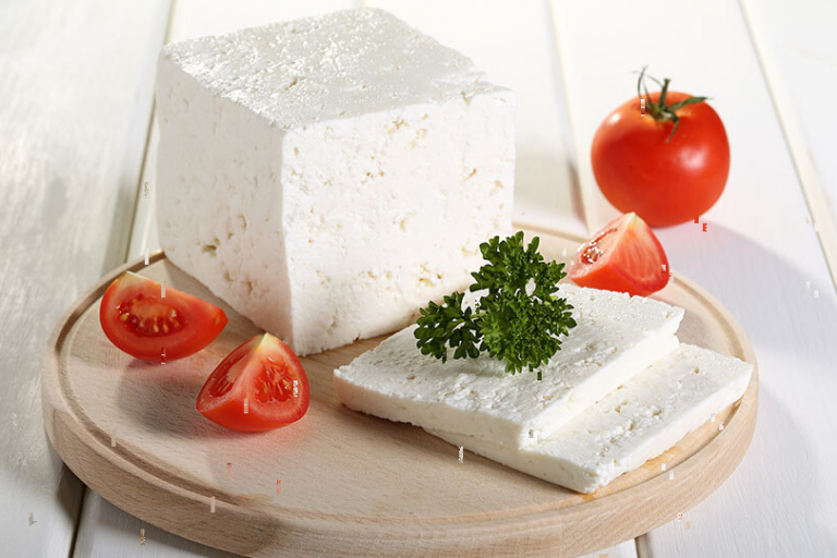 7 things you did not know about Feta